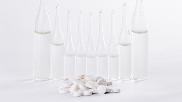 Но-шпа при болях в животе у детей: формы выпуска, дозировка и побочные эффекты