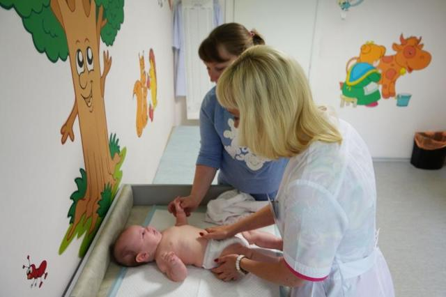 Аллергия на укропную воду у новорожденных и грудничков