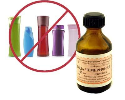 Средства от перхоти: мази, таблетки, чемеричная вода, гели, лосьоны, крема