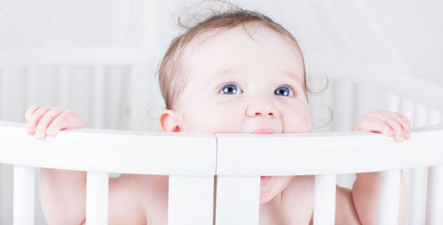 Аллергия при прорезывании зубов у детей