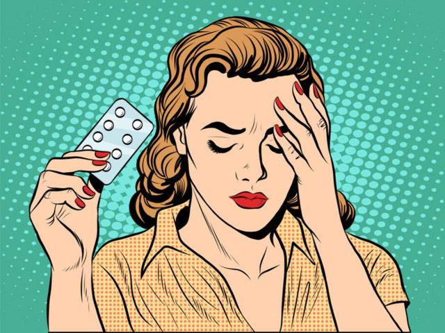 Таблетки от головной боли при беременности: парацетамол, цитрамон, но-шпа и другие обезболивающие лекарства