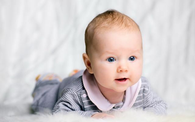 Аллергия у новорожденного при грудном вскармливании