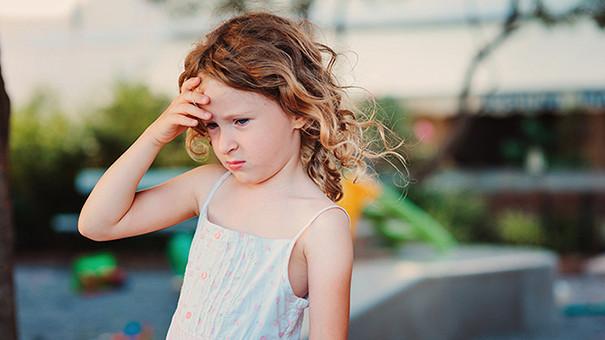 У ребенка кружится голова: причины слабости и тошноты в 5, 7, 8, 9, 10, 11 и 12 лет