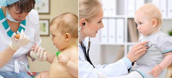 Экзема у детей: причины, симптомы и способы лечения