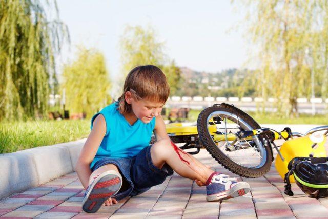 Синовит коленного сустава у детей: симптомы и лечение народными средствами
