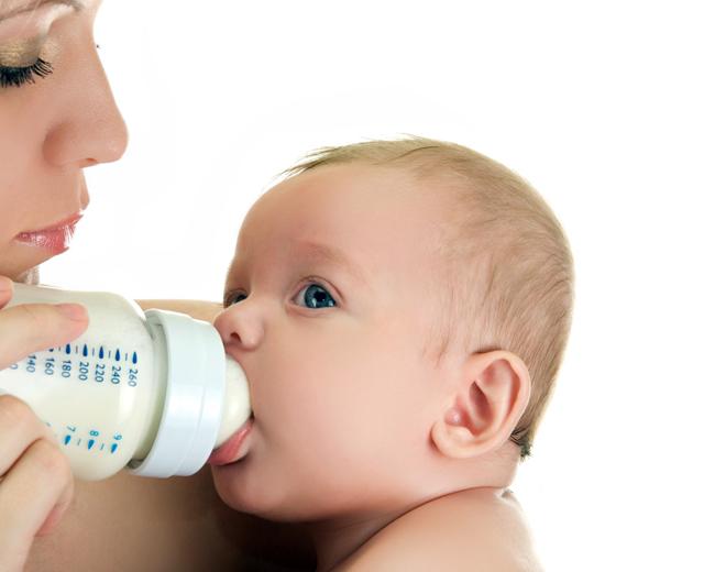 Аллергия на грудное молоко: симптомы и их устранение