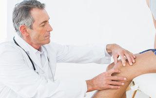 Что делать если застудил колено и как его лечить: симптомы и признаки