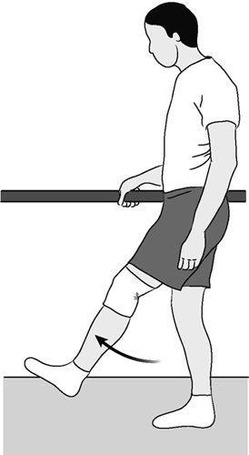 Упражнения ЛФК для восстановления после артроскопии коленного сустава в домашних условиях