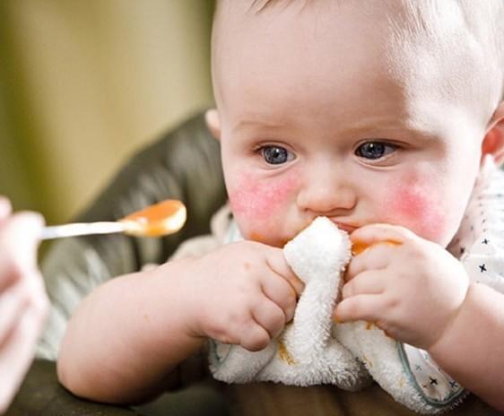 Аллергия на тыкву у грудничка: признаки, лечение, диета