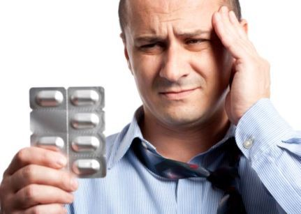 При каком давлении болит и ломит затылок головы: повышенном или пониженном
