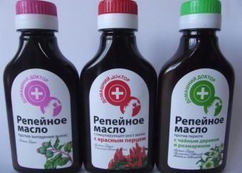 Эфирные масла от перхоти: репейное, кокосовое, масло чайного дерева, касторовое, облепиховое, оливковое, льняное, персиковое и масло черного тмина