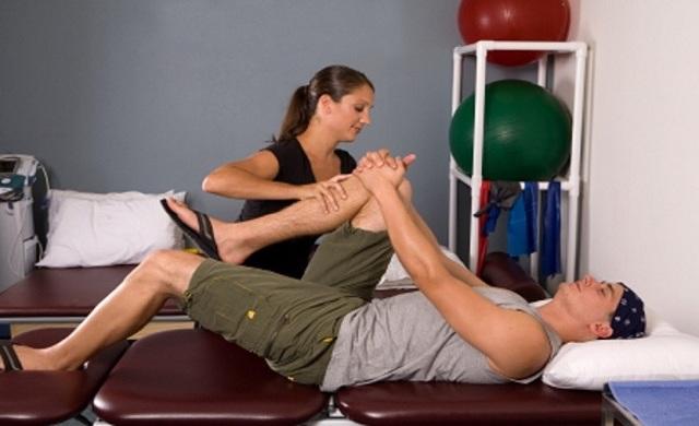 Реабилитационные центры и санатории после эндопротезирования коленного сустава