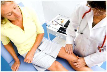 Артралгия коленного сустава: код по МКБ-10, причины, диагностика и лечение у детей