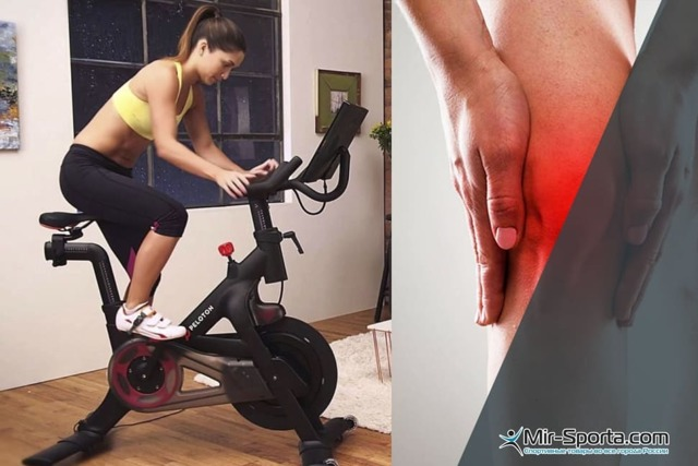 Тренажеры и лечебные аппараты для разработки коленного сустава при артрозе: