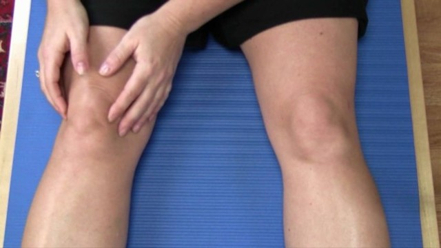 Жжение в ногах выше колена с внешней стороны: причины, симптомы и лечение
