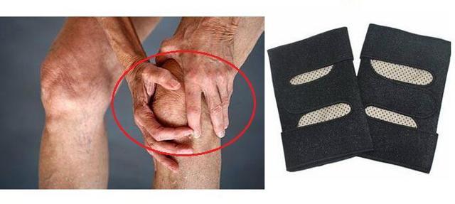 Турмалиновые наколенники с магнитными вставками: инструкция по применению, отзывы врачей и противопоказания