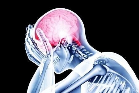 Стреляет в голове в затылке: причины резкой стреляющей боли и как лечить прострелы