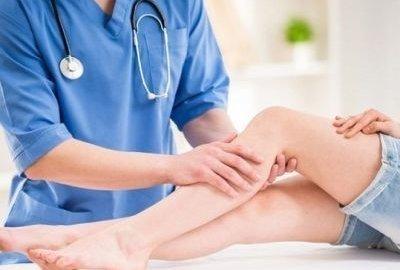 Тромбоз подколенной вены, артерии: симптомы, лечение, коды по МКБ-10