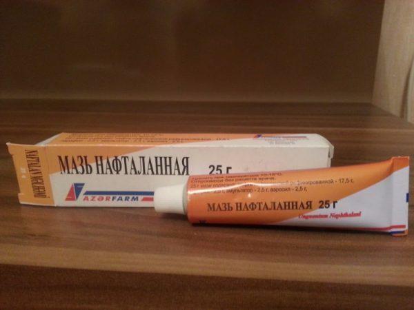 Самое эффективное средство от псориаза на голове: шампуни, мази и таблетки