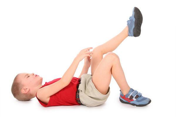 Артрит коленного сустава у детей: симптомы, лечение, причины воспаления